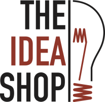 The Idea Shop Logo